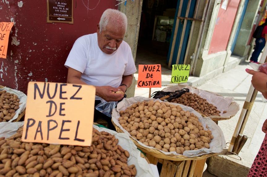 Ah, nuts!